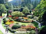 Butchart Gardens—Victoria 001