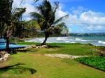 Former Hilton Tobago—Crashing Surf