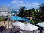 Former Hilton Tobago