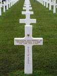 D-Day American Cemetery -024