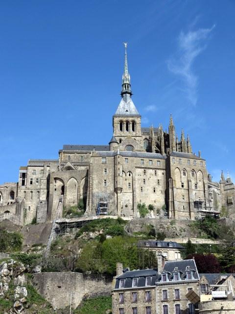 Mont St Michel -004