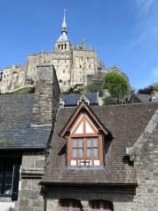 Mont St Michel -010