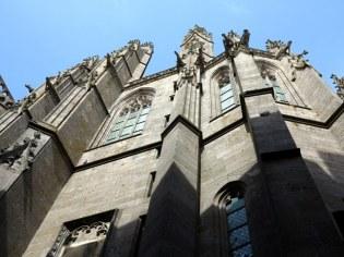 Mont St Michel -029