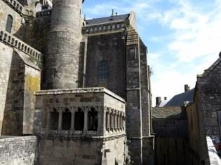 Mont St Michel -040