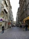 Saint-Malo street scene