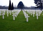 D-Day American Cemetery -017