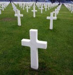 D-Day American Cemetery -019
