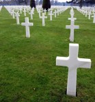 D-Day American Cemetery -020