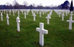 D-Day American Cemetery -021