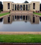 D-Day American Cemetery -023