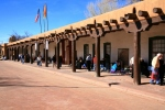 Palace of the Governors—Santa Fe