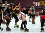 Roller Derby El Paso16