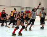 Roller Derby El Paso18