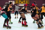 Roller Derby El Paso27