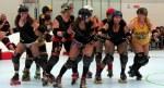 Roller Derby El Paso32