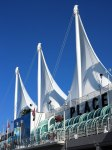 Canada Place Cruise Terminal 04