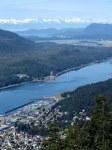 Mount Roberts overlooking Juneau 06