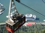 Mount Roberts overlooking Juneau 10