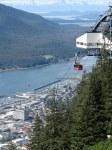 Mount Roberts overlooking Juneau 23