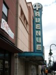 Anchorage  4th Avenue Theater