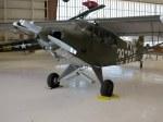 Light Observation Aircraft