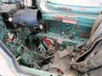 Cockpit of a MiG 21