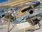 Fi-156 Fieseler Storch