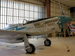 North American P-51 Mustang — So Good They Named a Car After It