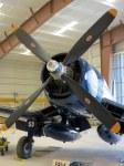 Vought F4U Corsair