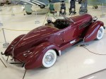 """Auburn 851 """"Boattail"""" Speedster"""
