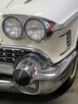 Very Rare 1958 Cadillac Biarritz