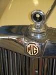 MG — Morris Garages