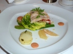Lobster Salad 'Le Cirque'