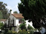 Spanish Colonial Revival home