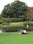 Alice Keck Park Memorial Gardens
