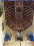 Incredible ceilings