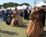 Wenches on Parade