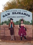 Billy the Kid Missed Don Juan's Feast by a Couple of Centuries