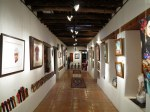 One of Several Local Art Galleries