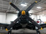 F4U Corsair from WWII