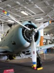 SBD Dauntless from WWII