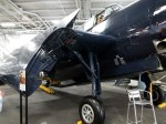 F4F Wildcat from WWII