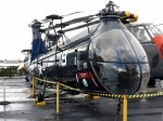 Piasecki Twin-Rotor Helicopter