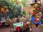 A La Posta Dining Room