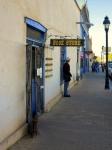 Shops Around the Mesilla Plaza