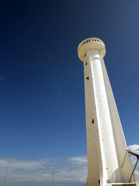 Costa Maya Lighthouse