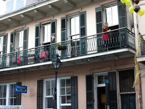 New Orleans 11