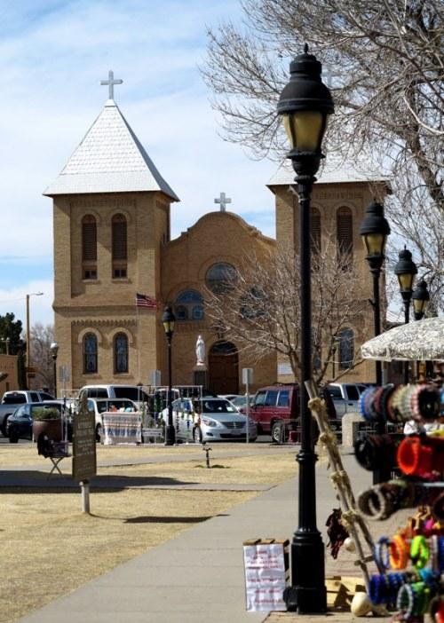 Basilica San Albino