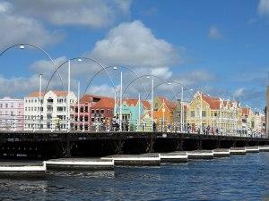 Curaçao Foot Bridge