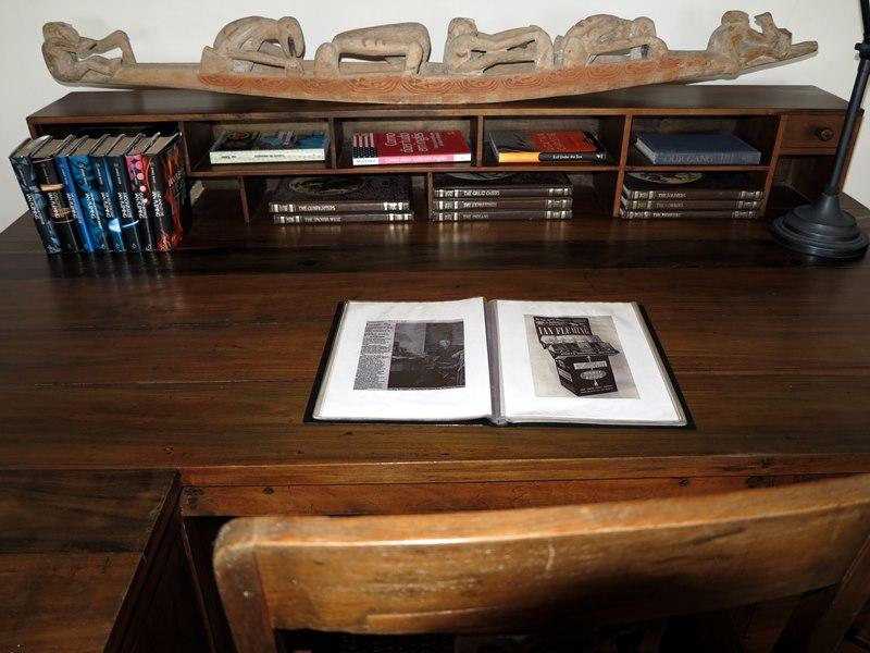 The Estate Of Ian Fleming Goldeneye R Doug Wicker Author